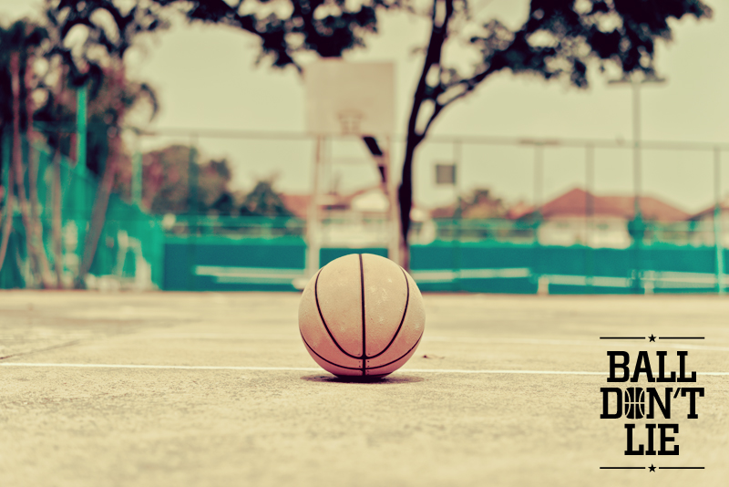 Ball Don't Lie Logo