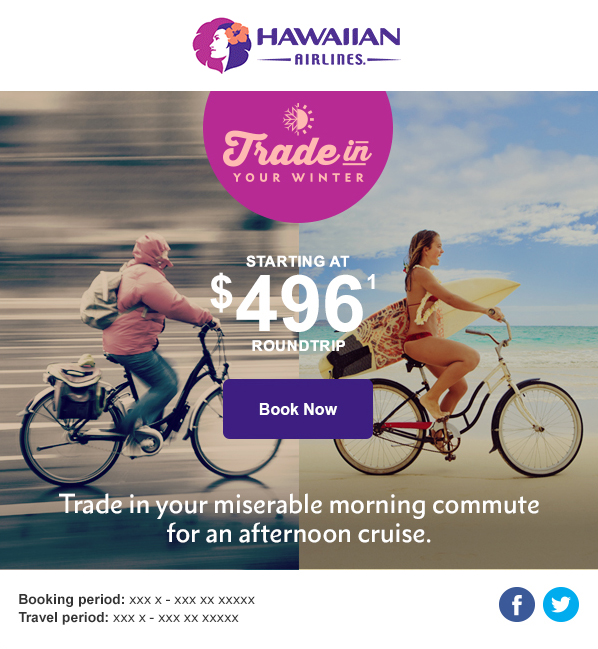 trade in your winter