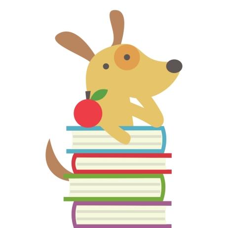 readtome-dog-art-books
